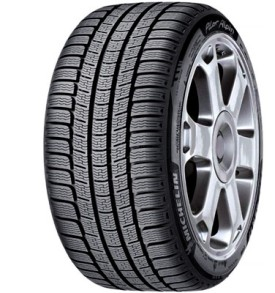 225 50 17 97V Michelin pilot alpin PA2